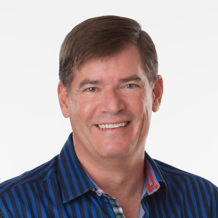 Colin Parker LinkedIn Trainer
