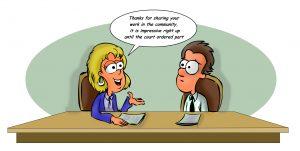Oversharing kills sales opportunties